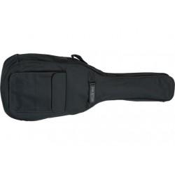 Funda de poliéster para guitarra clásica de escala ¾ a (Display 12 Un) (TOBAGO)