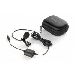Micrófono de Lavalier móvil para iOS/Android (IKMULTIMEDIA)