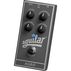 AGRO PEDAL  (AGUILAR)