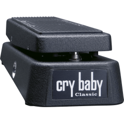 DUNLOP FX CRYBABY WAH WAH CLASSIC Inductor Fasel Crybaby