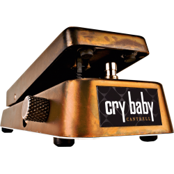 DUNLOP FX CRYBABY® JERRY CANTRELL WAH WAH Crybaby