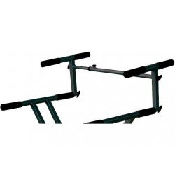 Extensión para acoplar teclados. Ideal para aumentar la altura de los teclados respecto a un soporte de medida estándar (RTX)
