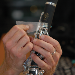 CLARINETE UT CLC100 (SML PARIS)