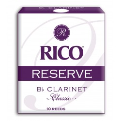 CANA RICO RESERVE CLASSIC CLARINETE Bb 10BX 355