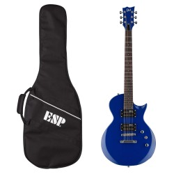 LTD EC-10 KIT BLUE