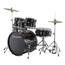 LUDWIG LC175 Accent Drive...