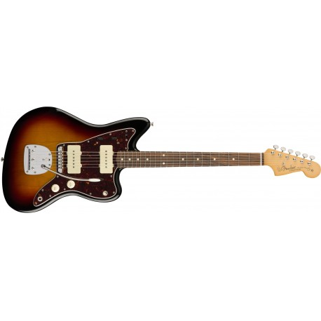 Fender Classic Player Jazzmaster Special PF 3TS
