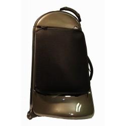 ESTUCHE BAGS 2 CLARINETES SIb/LA GRAFITO
