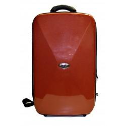ESTUCHE BAGS 2 CLARINETES SIb/LA ROJO
