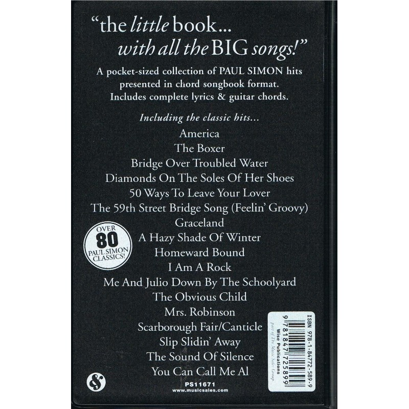the little black songbook pdf