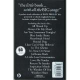 The Little Black Songbook. Elvis Presley. Letras y Acordes