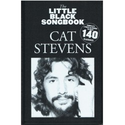 The Little Black Songbook. Cat Stevens. Letras y Acordes