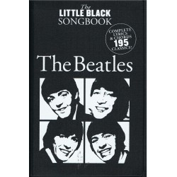 The Little Black Songbook. The Beatles. Letras y Acordes