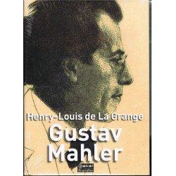 De La Grange, Henry-Louis. Gustav Mahler
