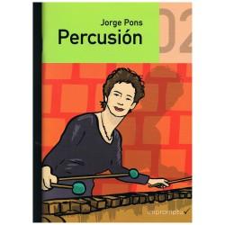 Pons, Jorge. Percusión 02