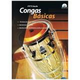 Hecht, Pitti. Congas Básicas +CD