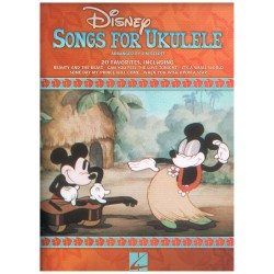 Disney. Songs For Ukelele