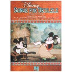 Disney. Songs For Ukelele