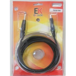 Cable D005, USB-JACK, 3 mts