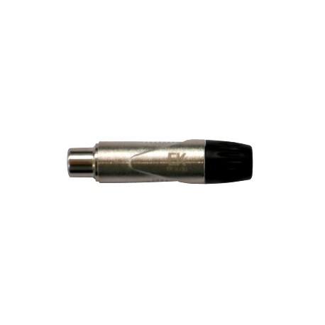 Conector RCA Hembra PR001PN