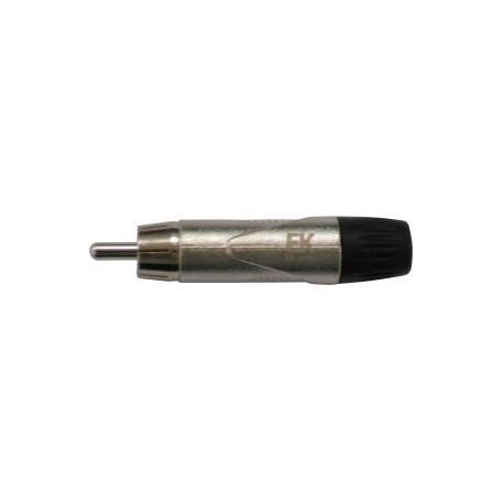 Conector RCA Macho PR002PN