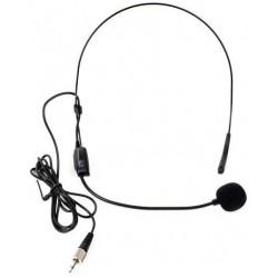 Micrófono EK AUDIO de Cabeza HT9A