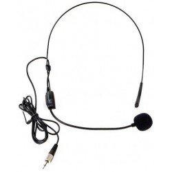 Microfono EK AUDIO de Cabeza HT9A