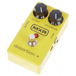 FX DISTORTION +  (DUNLOP)
