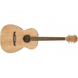 Guitarra Fender FA-235E Concert NAT