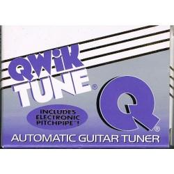 Afinador para Guitarra y Bajo Qwik Tune QT-11
