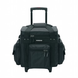 MAGMA LP BAG 100 TROLLEY black