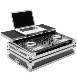 MAGMA DJ CONTROLLER WORKSTATION DDJ SX black/silve