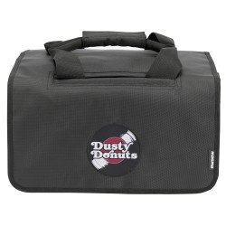 """MAGMA 45 RECORD-BAG 150 """"DUSTY DONUTS"""" EDITION"""