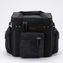 MAGMA LP BAG 60 PROFI black/red