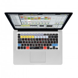MAGMA ABLETON LIVE 9 KEYBOARD COVER MACBOOK/MACBOOK