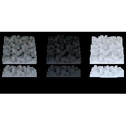 VICOUSTIC MULTIFUSER DC2 WHITE (CAJA 6 UNIDADES)