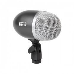 PROEL MICROFONO DINAMICO BATERIA DM12