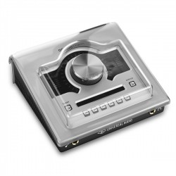 DECKSAVER UNIVERSAL AUDIO APOLLO TWIN COVER