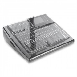 DECKSAVER BEHRINGER X32COMPACT COVER