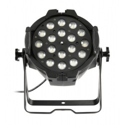 SAGITTER MULTIPAR.18.LED.ZOOM.RGBW.