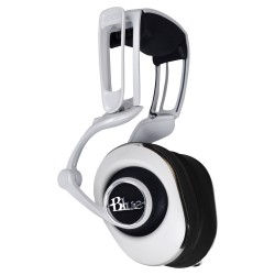 BLUE AURICULARES DINAMICO LOLA WHITE