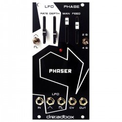DREADBOX PHASER