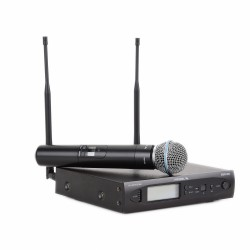 PROEL SISTEMA MIC. WIRELESS RMW1000M
