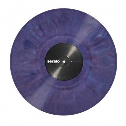 SERATO PERFORMANCE SERIES PURPLE (PAREJA)