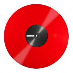 SERATO PERFORMANCE SERIES RED (PAREJA)
