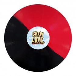 """SERATO CREW LOVE (3X12"""")"""