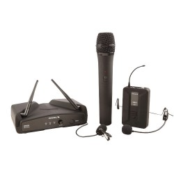 PROEL SISTEMA MIC. WIRELESS...
