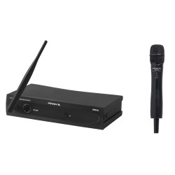 PROEL SISTEMA MIC. WIRELESS WM240M