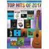 Varios. Top Hits of 2017 for Ukelele
