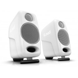 MONITORES DE REFERENCIA COMPACTOS CON BLUETOOTH White